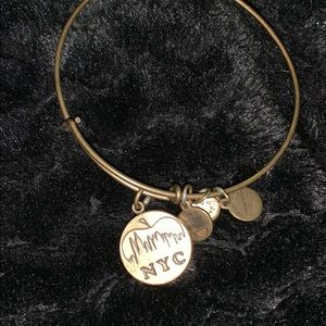 Alex and Ani NYC  bracelet